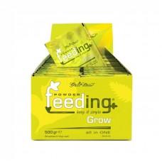 Powder Feeding Grow 0.01kg