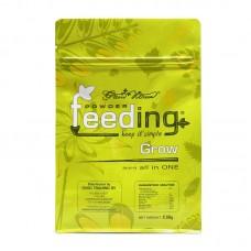 Powder Feeding Grow 2.5 kg