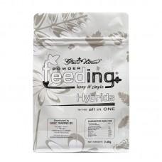 Powder Feeding Hybrids 2.5 kg
