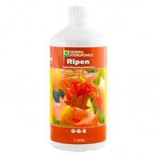 Ripen GHE 1 L (t°C)