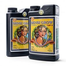 Удобрение Advanced Nutrients Sensi Grow A+B 0.5