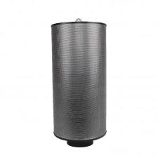 Угольный фильтр Magic Air 500 м3/ 150 мм (сетка металл)