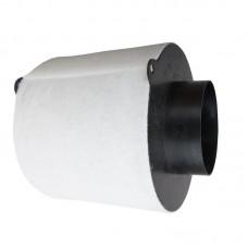 Угольный фильтр PROACTIVE, 250 м3 / 125 мм
