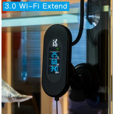 Wi-Fi 3in1 TDS & pH & Temp