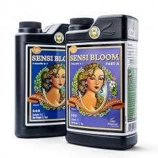 Удобрение Advanced Nutrients Sensi Bloom A+B 1l