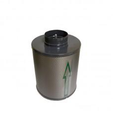 Канальный угольный фильтр КЛЕВЕР - П 160 м3