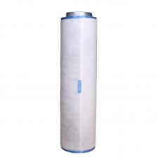 Угольный фильтр Magic Air 1000 м3/ 150 мм (сетка металл)