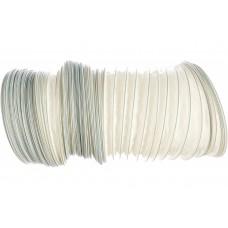 Воздуховод гибкий армированный (125 мм, 2 м)