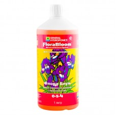 FloraBloom GHE 1 L, (t°C)