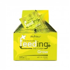 Powder Feeding Grow 0.01kg