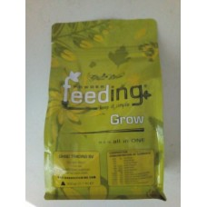 Powder Feeding Grow 0.5 kg