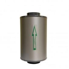 Канальный угольный фильтр КЛЕВЕР - П 250 м3